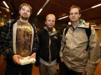 Pirate Bay snapped up by Swedish software firm