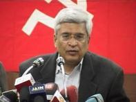 Despite poll debacle Karat is still CPM's big man