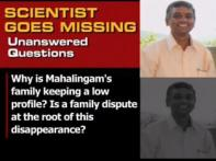 IB, CISF join search for missing nuclear scientist