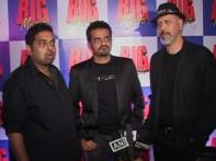 Shankar, Ehsaan and Loy launch best rock band search