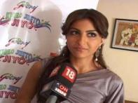Soha to host game show on small screen