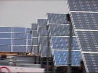 Bengal town taps sun power to light up India