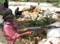 Somalia army engages rebels, 123 killed in gunbattle