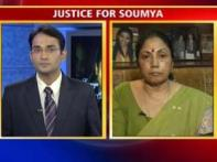 Watch: Soumya's mother asks for fast track trial