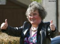 Reality TV star Susan Boyle to perform at White House