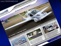 Flying car to release in 2011