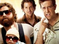 Masand's movie review: <i>The Hangover</i> will have you in splits