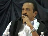 See you in court: Karunanidhi threatens to sue Vaiko