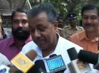 CBI files charges against CPM leader Vijayan