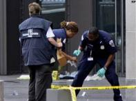 Gunman kills Holocaust Museum guard in Washington