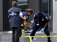 Gunman kills Holocaust Museum guard in Washington