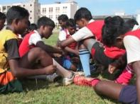 Ordered: 15 eggs a day for underweight India rugby team