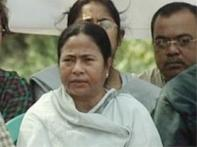 Mamata dismisses corporate structure for railways