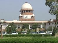 No places of worship in public places: SC
