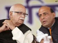 BJP makes up its mind, says Hindutva is its way