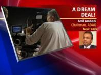 Deal done, Ambani, Spielberg speak to CNN-IBN