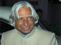 Haven't received apology yet: Kalam