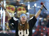 LA blogger sentenced for Guns N' Roses' songs leak