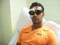 Injured Indian hockey goalie fears dim future