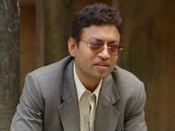 Hot: Irrfan gets steamy with Dia Mirza