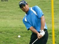 Bhullar youngest Indian to win on Asian Tour