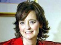 Cherie Blair another Swine flu suspect