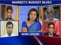 FTN: Stock markets no barometer of Budget rating