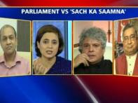 FTN: TV not Parliament's business