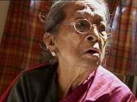 Veteran singer Gangubai Hangal dead