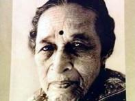 Obit: Grand old lady of Kirana-Gharana is no more