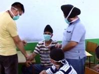 Mumbai airport gets technology to fight swine flu