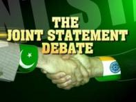 Keep talking but force Pak to act against terror