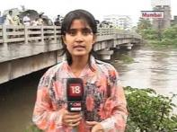 Watch: Mumbai commuters stranded due to rain
