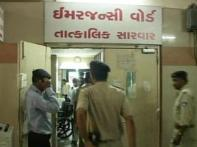 Protests in Ahmedabad after spurious liquor tragedy