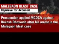 Court drops MCOCA against Malegaon blast accused