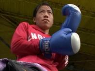 Mary Kom wants women's boxing in Olympics