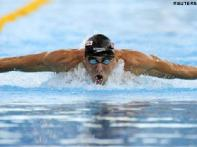 Suits row could keep Phelps out of pool