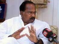 Slapping of bank manager by MP unfortunate: Moily