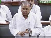 Govt broke consensus on foreign policy: Mulayam