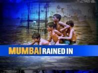 Watch: Mumbai rained in yet again