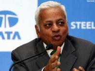 Tata Steel MD rates Budget as 'balanced'
