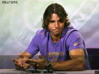 Recovering Nadal plans return at Montreal Masters