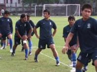 Nehru Cup to be held as scheduled