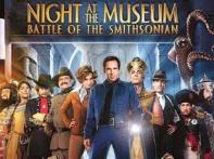 Masand's movie review: <i>Night at the Museum</i>