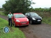 Punto Vs Ritz: The battle of diesel hatchbacks