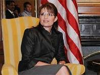 Sarah Palin to step down as Alaska governor: Report