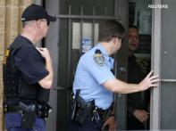 Drug agents raid Jackson doctor for second time