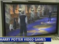 Watch: New Harry Potter video-game released