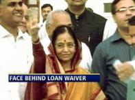 Whose idea? Prez takes credit for farm loan waiver