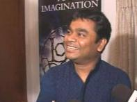 UK university confers doctorate on A R Rahman